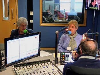 Radio Leicester
